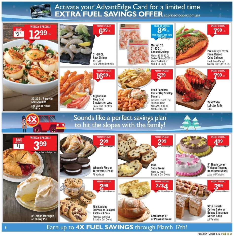 Price Chopper flyer 02 17 2019 - 02 23 2019 | Weekly-ads us