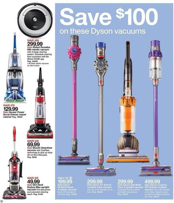 Target Flyer 02 24 2019 03 02 2019 Weekly Ads Us