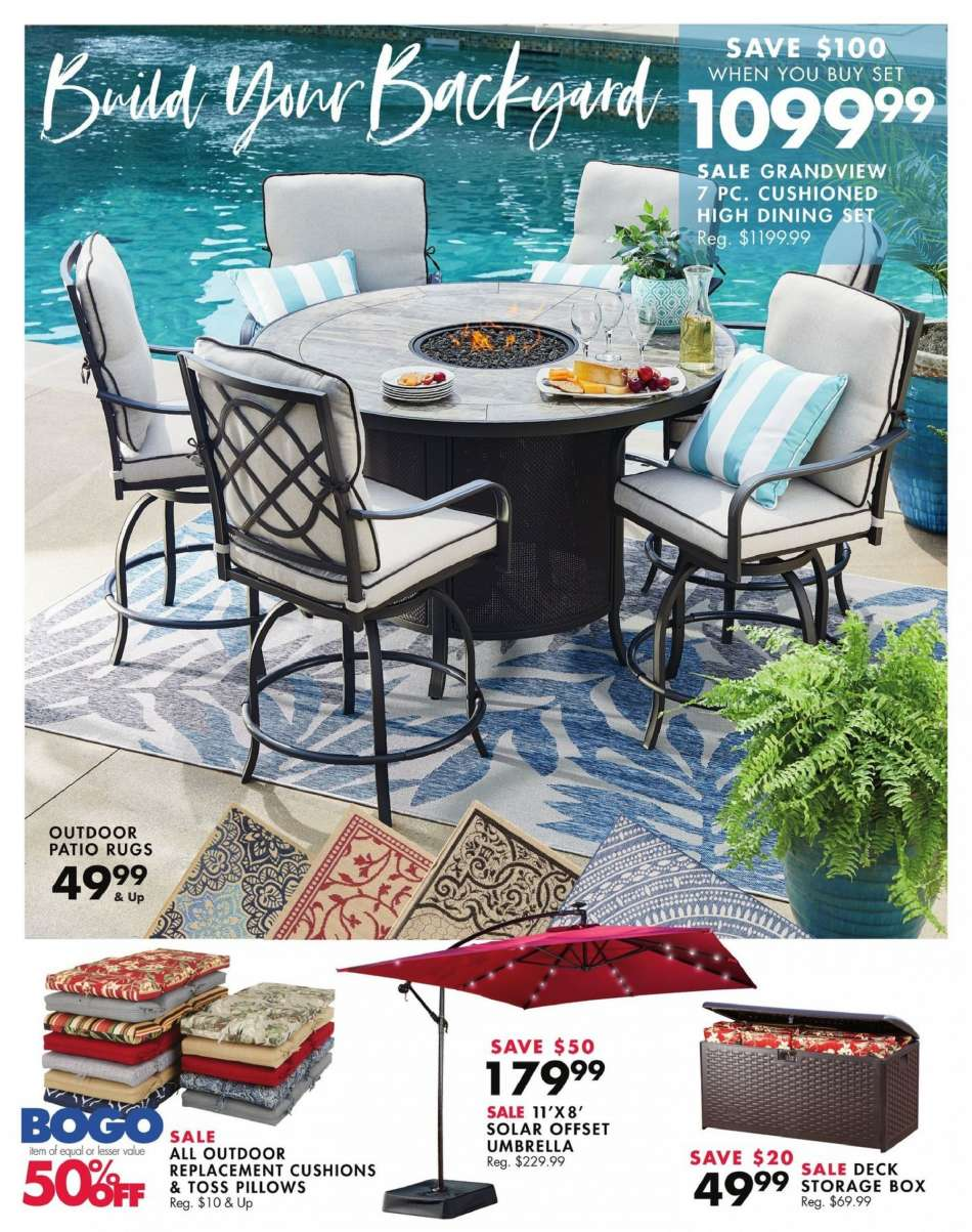 Brilliant Big Lots Flyer 02 24 2019 03 02 2019 Weekly Ads Us Ocoug Best Dining Table And Chair Ideas Images Ocougorg