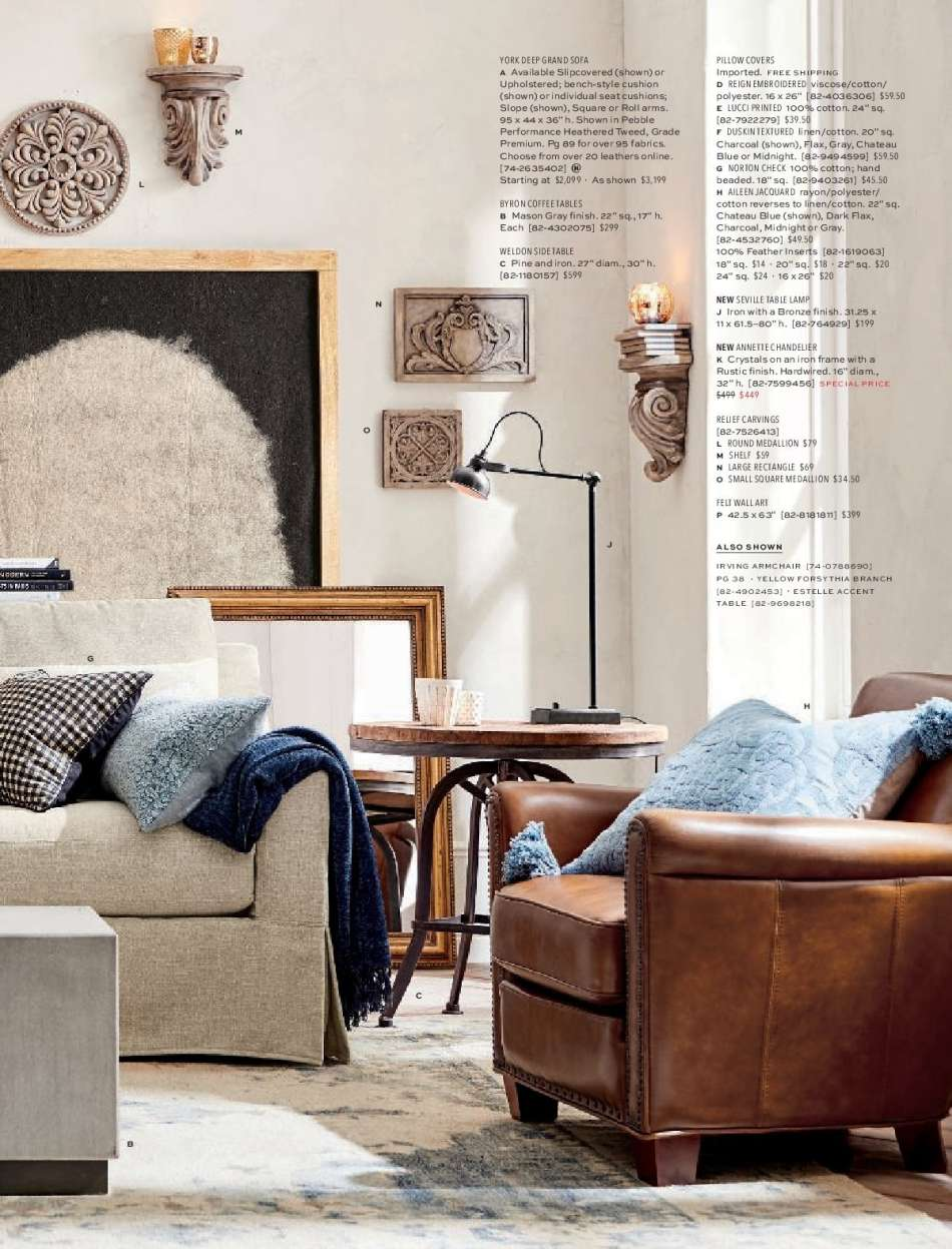 Admirable Pottery Barn Flyer 03 01 2019 03 31 2019 Weekly Ads Us Beatyapartments Chair Design Images Beatyapartmentscom
