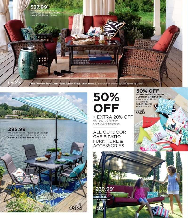 Jcpenney Flyer 03 11 2019 03 27 2019 Weekly Ads Us
