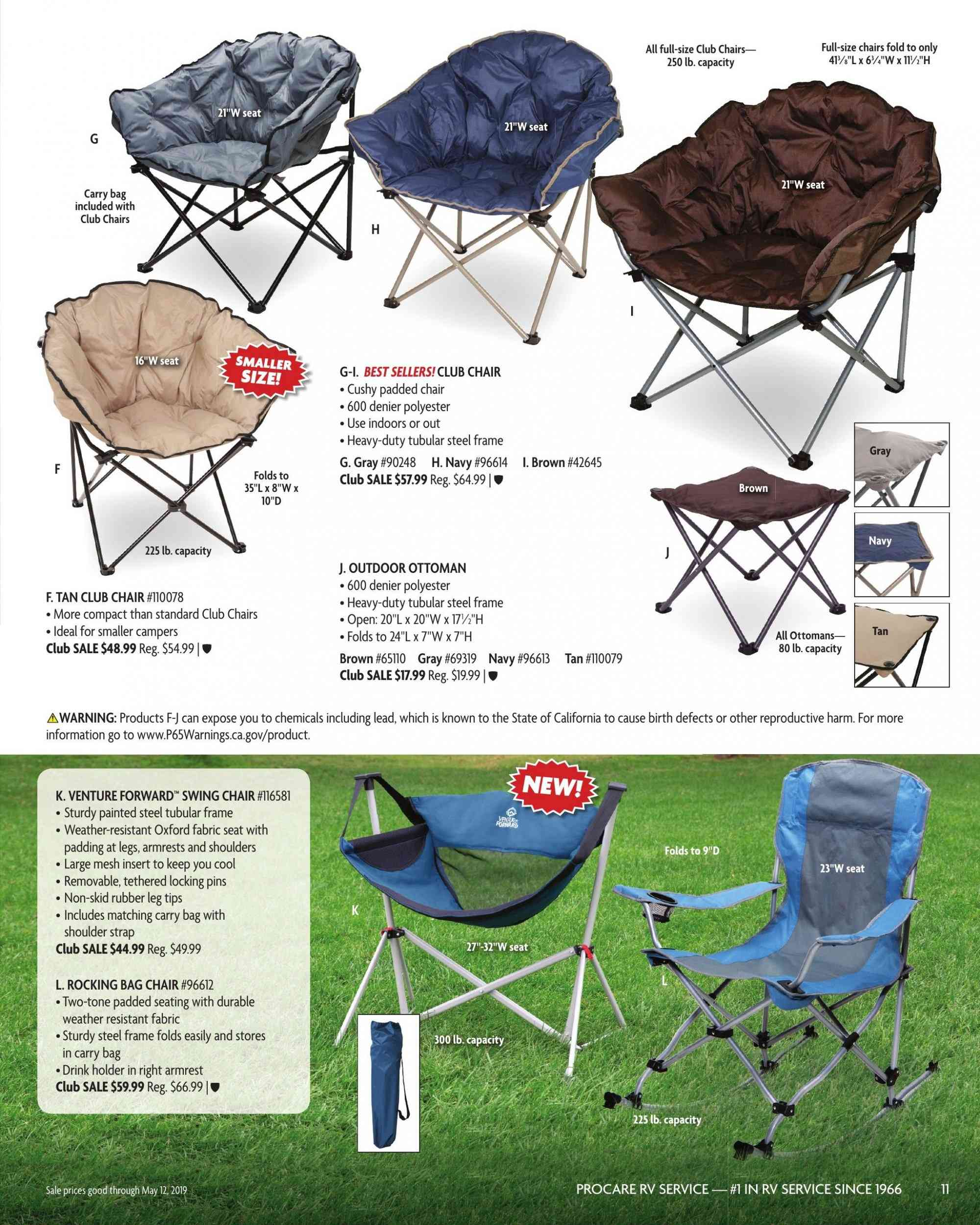 Picture of: Camping World Flyer 03 18 2019 05 12 2019 Page 11 Weekly Ads