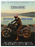 Cycle Gear Flyer - 03.20.2019 - 04.21.2019.