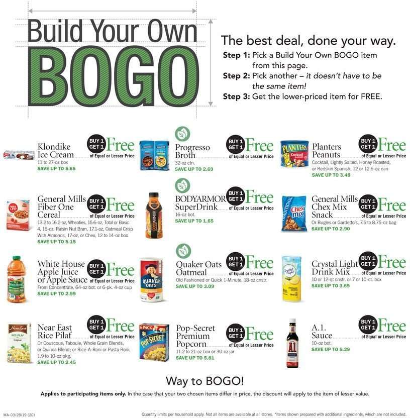 Publix flyer 03 28 2019 - 04 03 2019 | Weekly-ads us