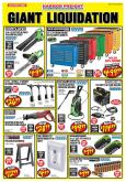 Harbor Freight Flyer - 04.01.2019 - 04.30.2019.