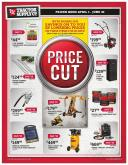 Tractor Supply Co. Flyer - 04.01.2019 - 06.30.2019.