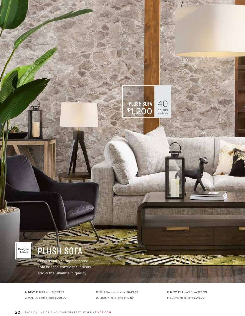 Value City Furniture Flyer 03 01 2019 05 31 S Products
