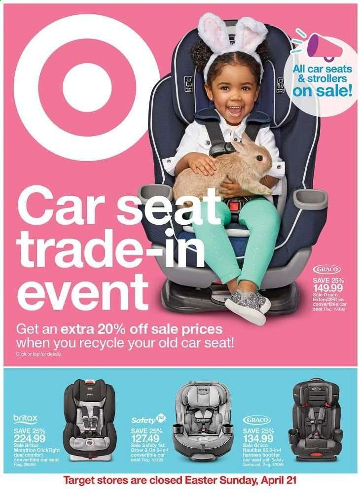 Target flyer 04 21 2019 - 04 27 2019 | Weekly-ads us