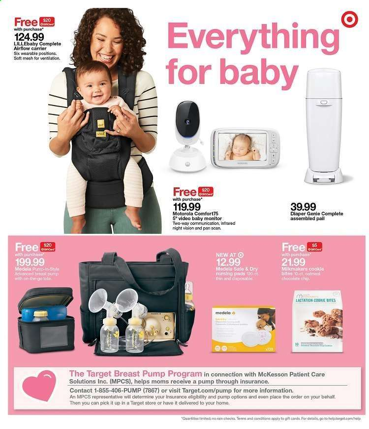 Target flyer 04 28 2019 - 05 04 2019 | Weekly-ads us