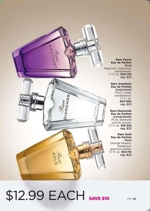 Current Avon Flyer 04302019 05132019 Weekly Adsus