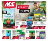 ACE Hardware Flyer - 05.01.2019 - 05.31.2019.