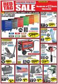 Harbor Freight Flyer - 05.01.2019 - 05.31.2019.