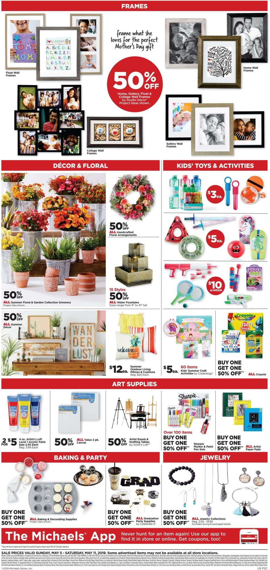 Weekly Ads.us