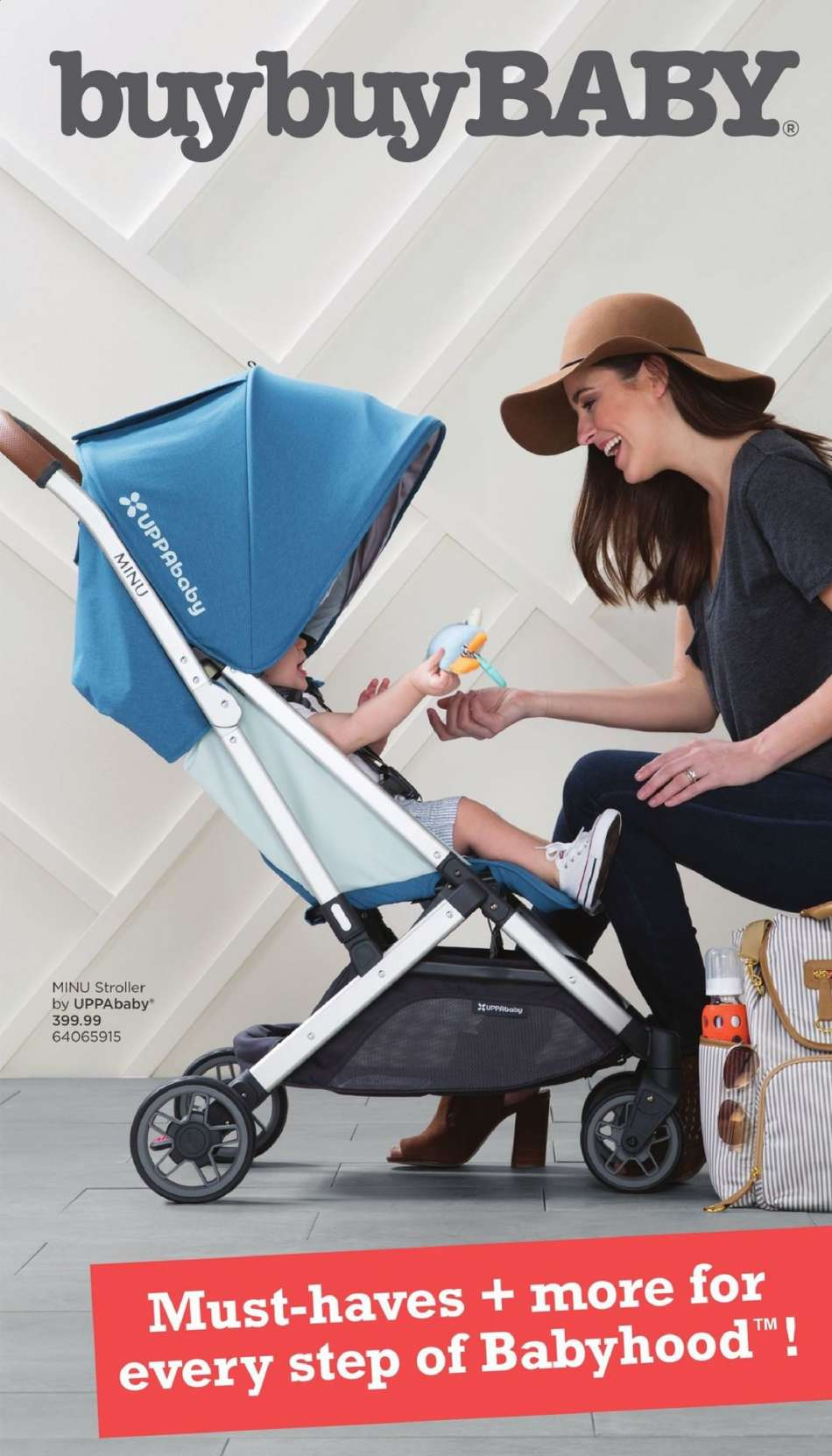 fe78e2d6b479d buybuy BABY Flyer - 03.08.2019 - 06.30.2019 - Sales products - stroller