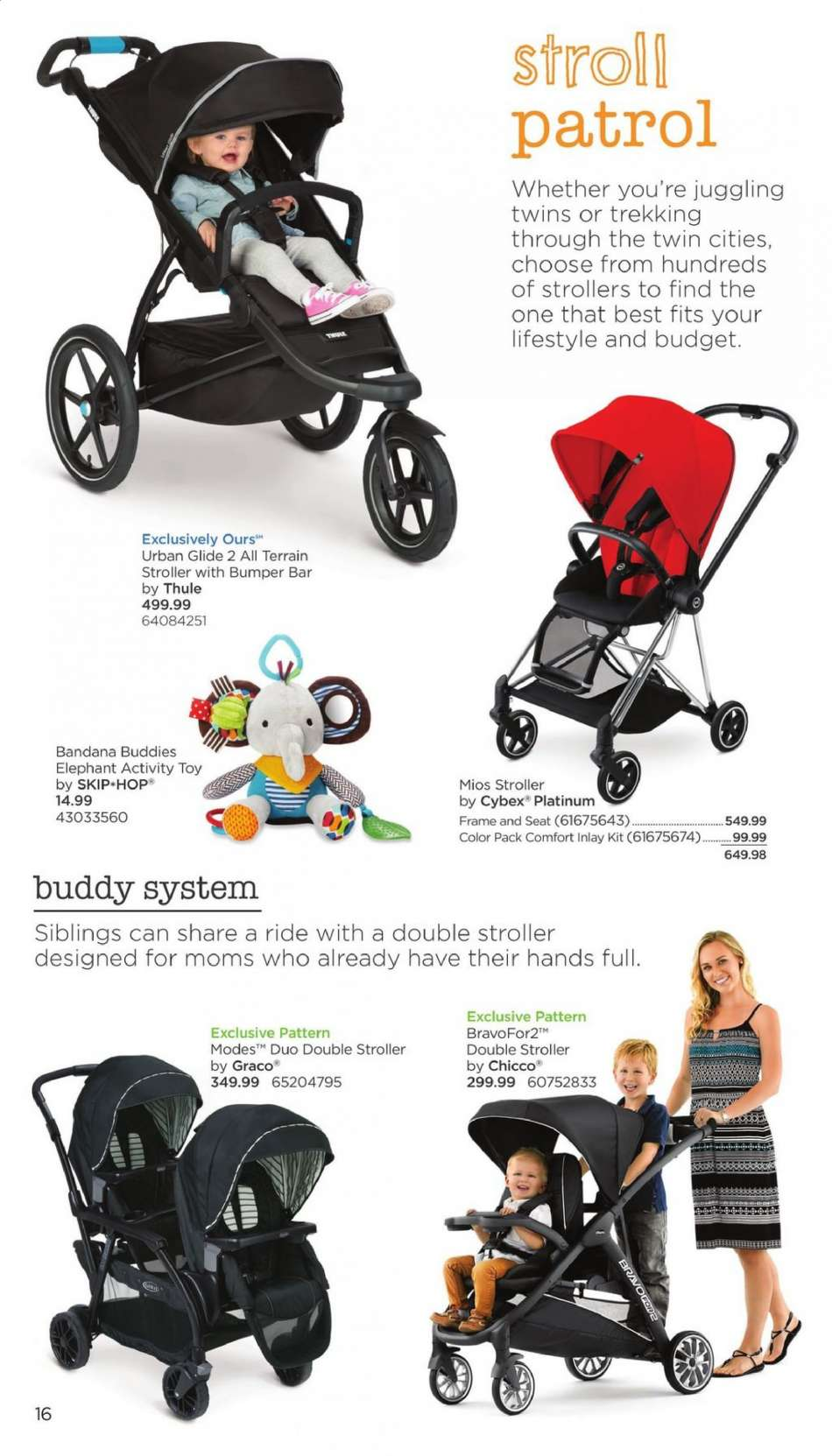 Buybuy Baby Flyer 07 20 2018 12 30 2019 Weekly Ads Us