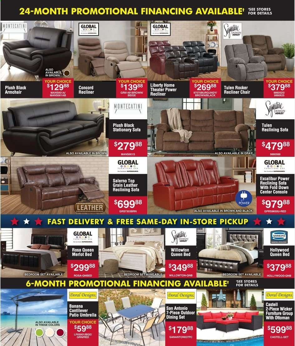Pleasing Brandsmart Usa Flyer 05 16 2019 05 27 2019 Weekly Ads Us Caraccident5 Cool Chair Designs And Ideas Caraccident5Info
