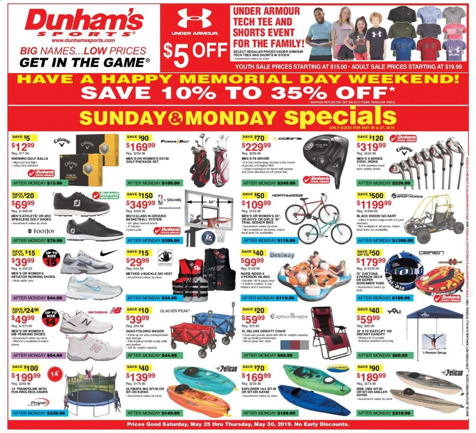 Prime Dunhams Sports Flyer 05 25 2019 05 30 2019 Weekly Ads Us Andrewgaddart Wooden Chair Designs For Living Room Andrewgaddartcom
