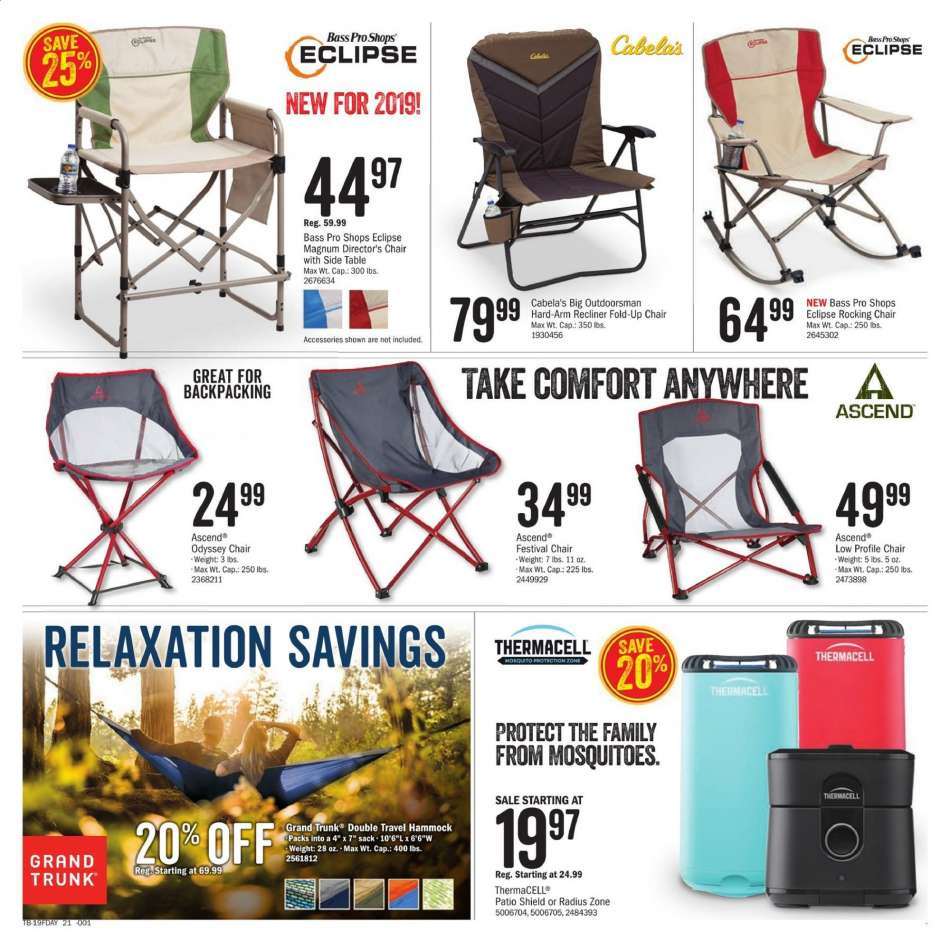 Prime Cabelas Flyer 05 28 2019 06 16 2019 Weekly Ads Us Gmtry Best Dining Table And Chair Ideas Images Gmtryco