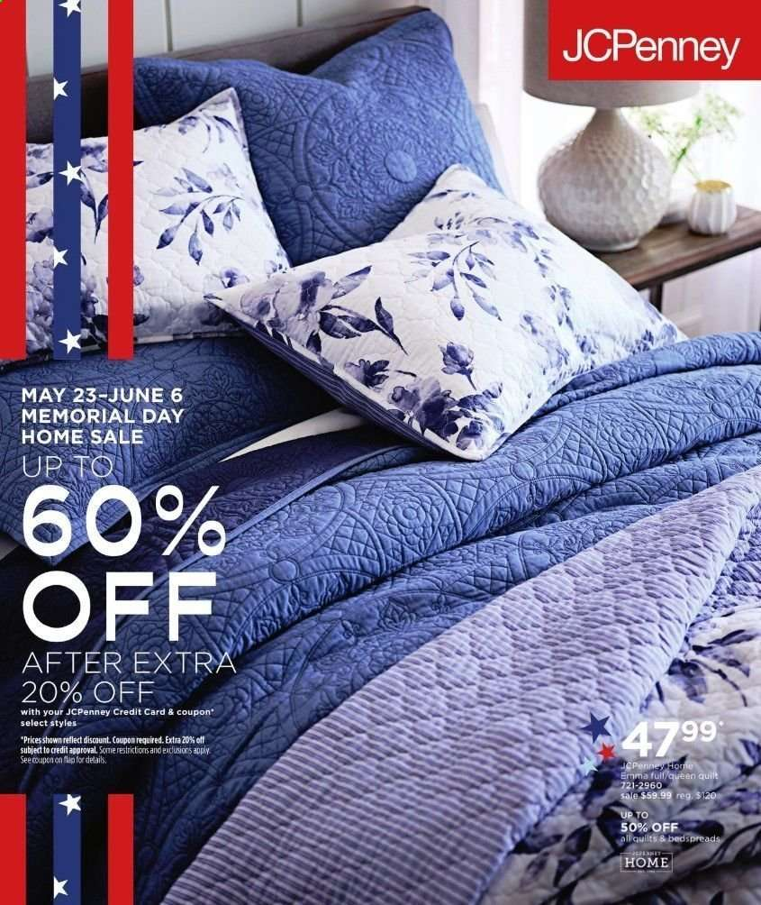 ba7ec97e JCPenney flyer 05.23.2019 - 06.06.2019 | Weekly-ads.us