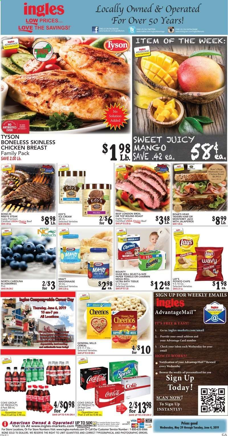 Ingles flyer 05 29 2019 - 06 04 2019 | Weekly-ads us