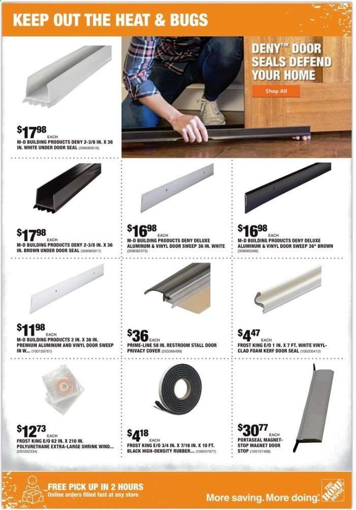 The Home Depot flyer 05 30 2019 - 06 06 2019   Weekly-ads us