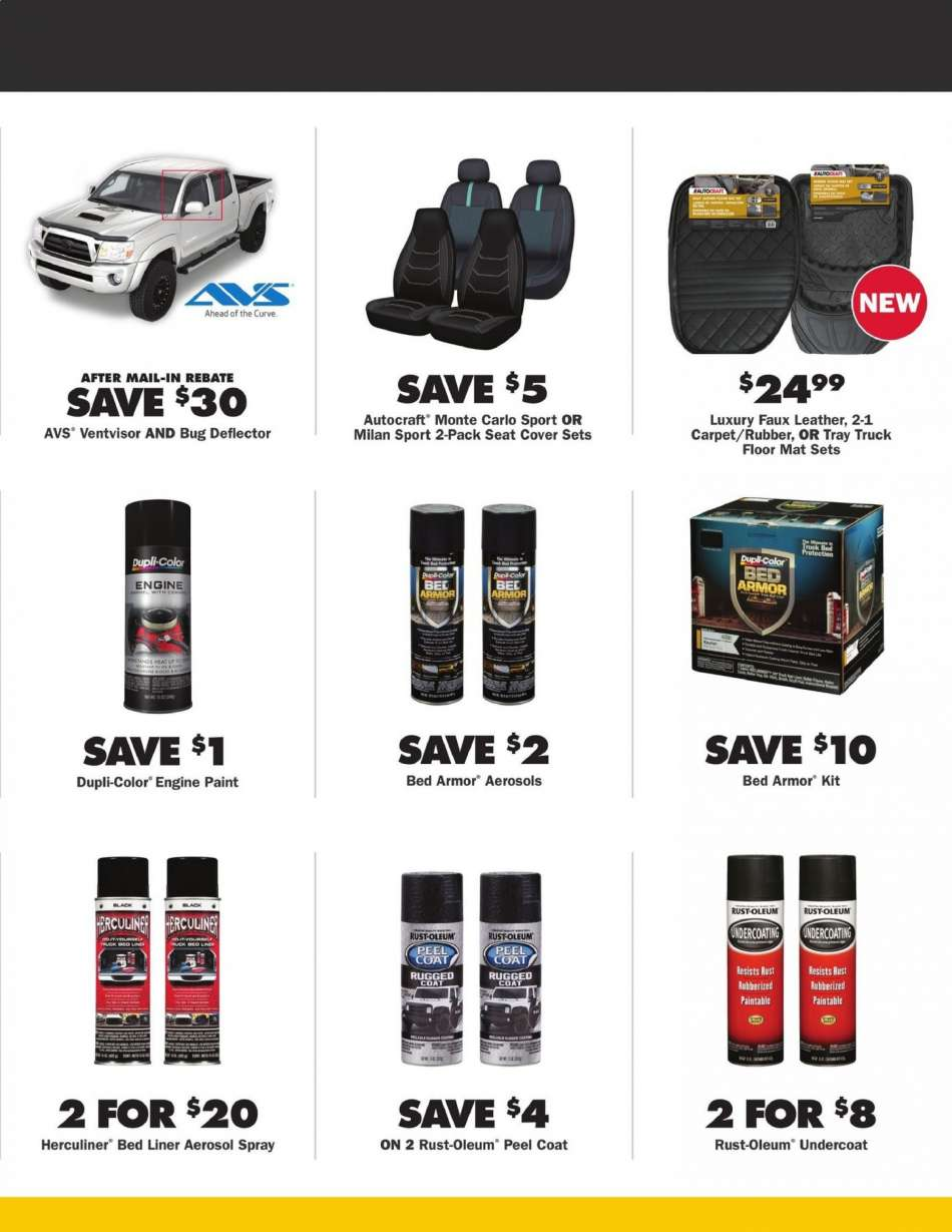 Phenomenal Advance Auto Parts Flyer 05 30 2019 06 26 2019 Weekly Ads Us Squirreltailoven Fun Painted Chair Ideas Images Squirreltailovenorg