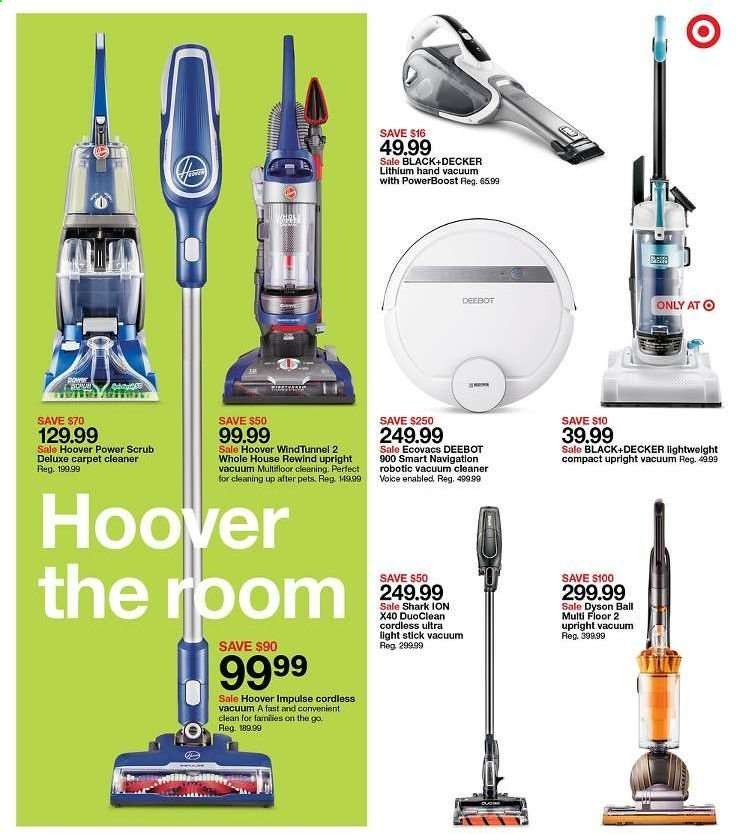 Target Flyer 06 02 2019 06 08 2019 Weekly Ads Us