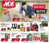ACE Hardware Flyer - 06.01.2019 - 06.25.2019.