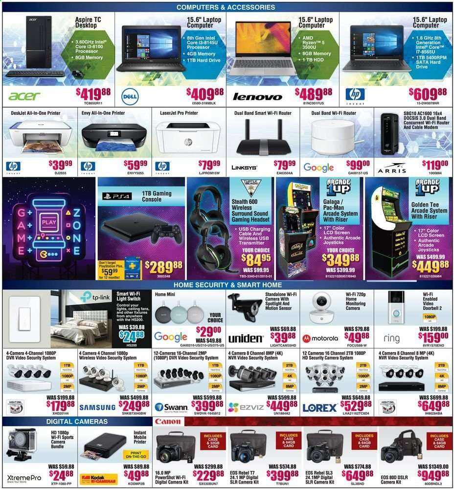 Brandsmart USA flyer 06 02 2019 - 06 08 2019 | Weekly-ads us