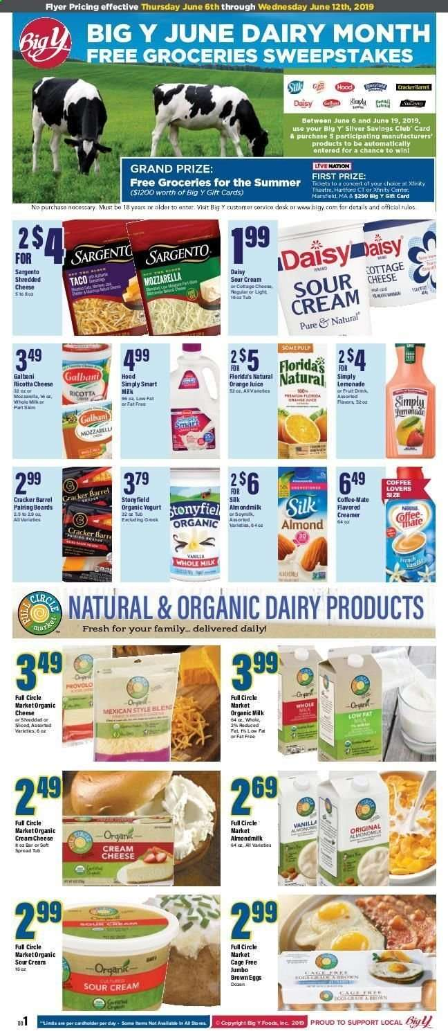 Big Y flyer 06 06 2019 - 06 12 2019 | Weekly-ads us