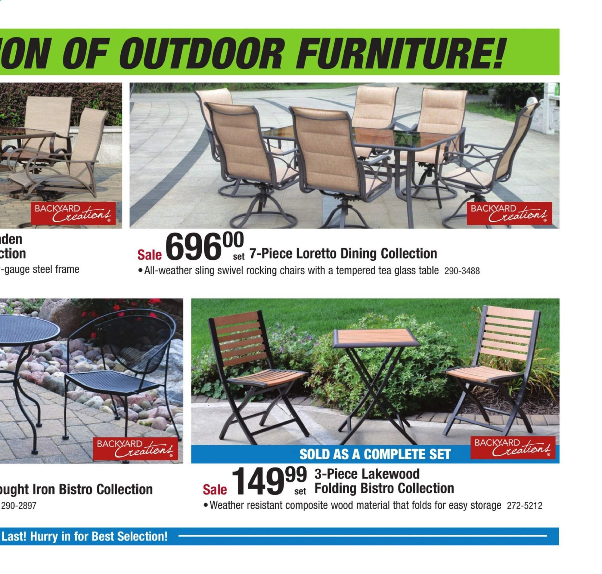 menards flyer 06.09.2019 - 06.15.2019 | weekly ads