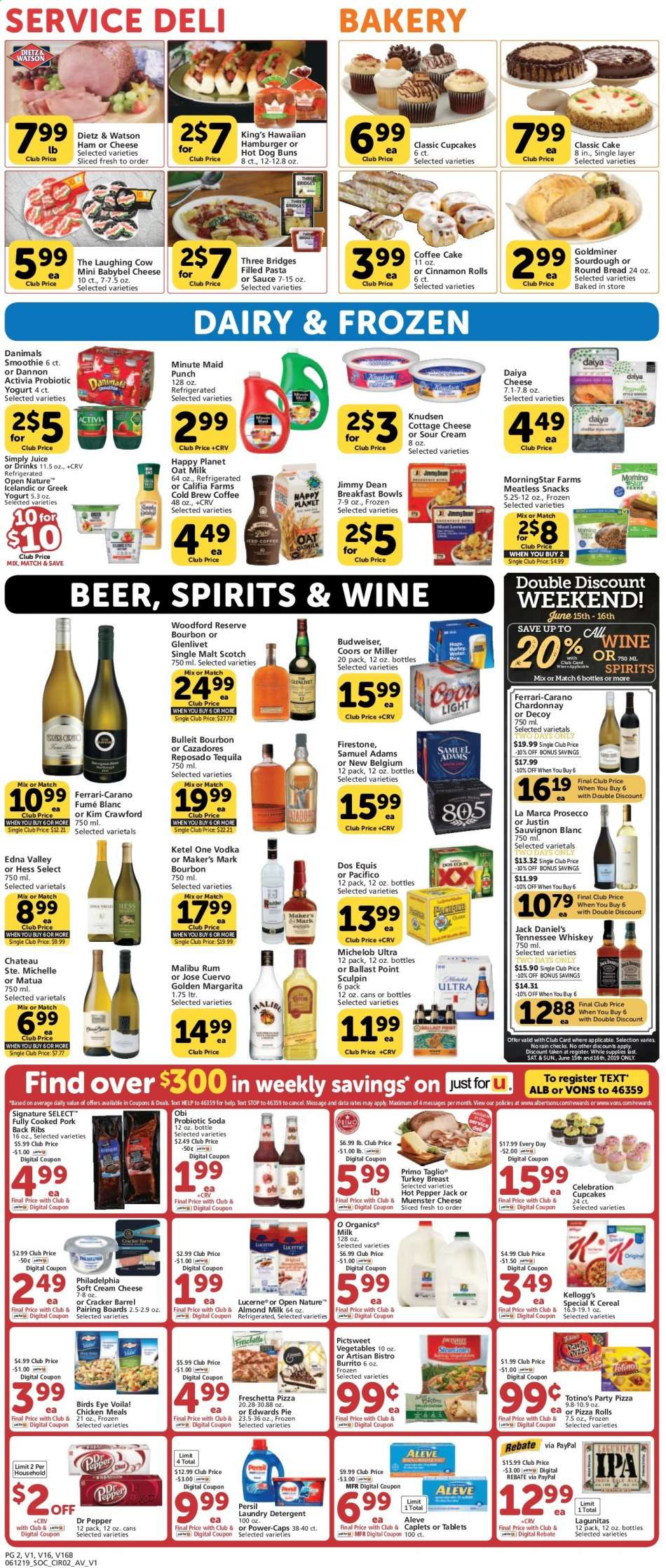 Albertsons flyer 06 12 2019 - 06 18 2019 | Weekly-ads us