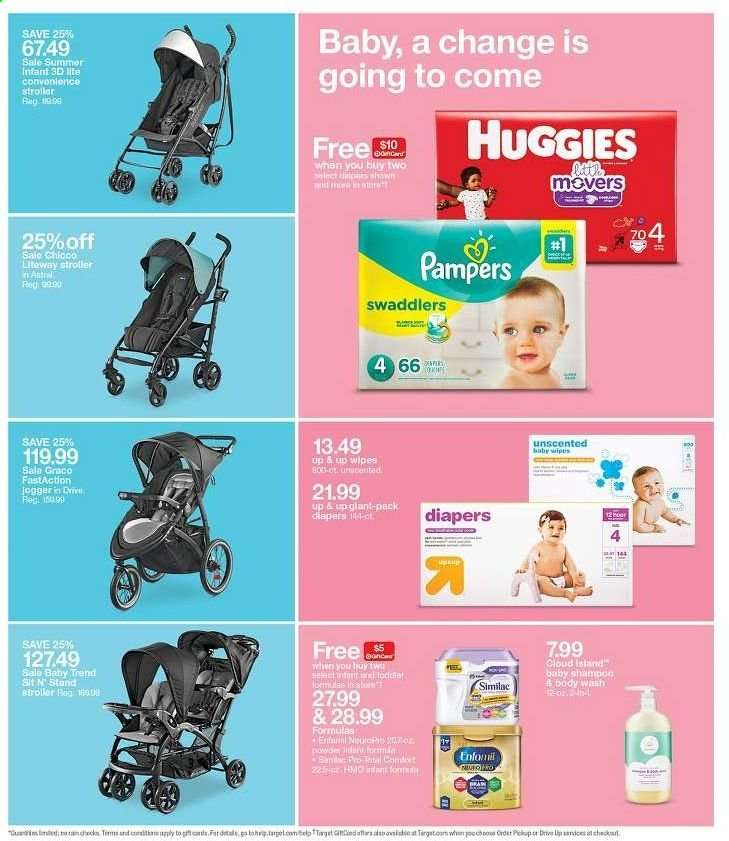 Target flyer 06 16 2019 - 06 22 2019 | Weekly-ads us