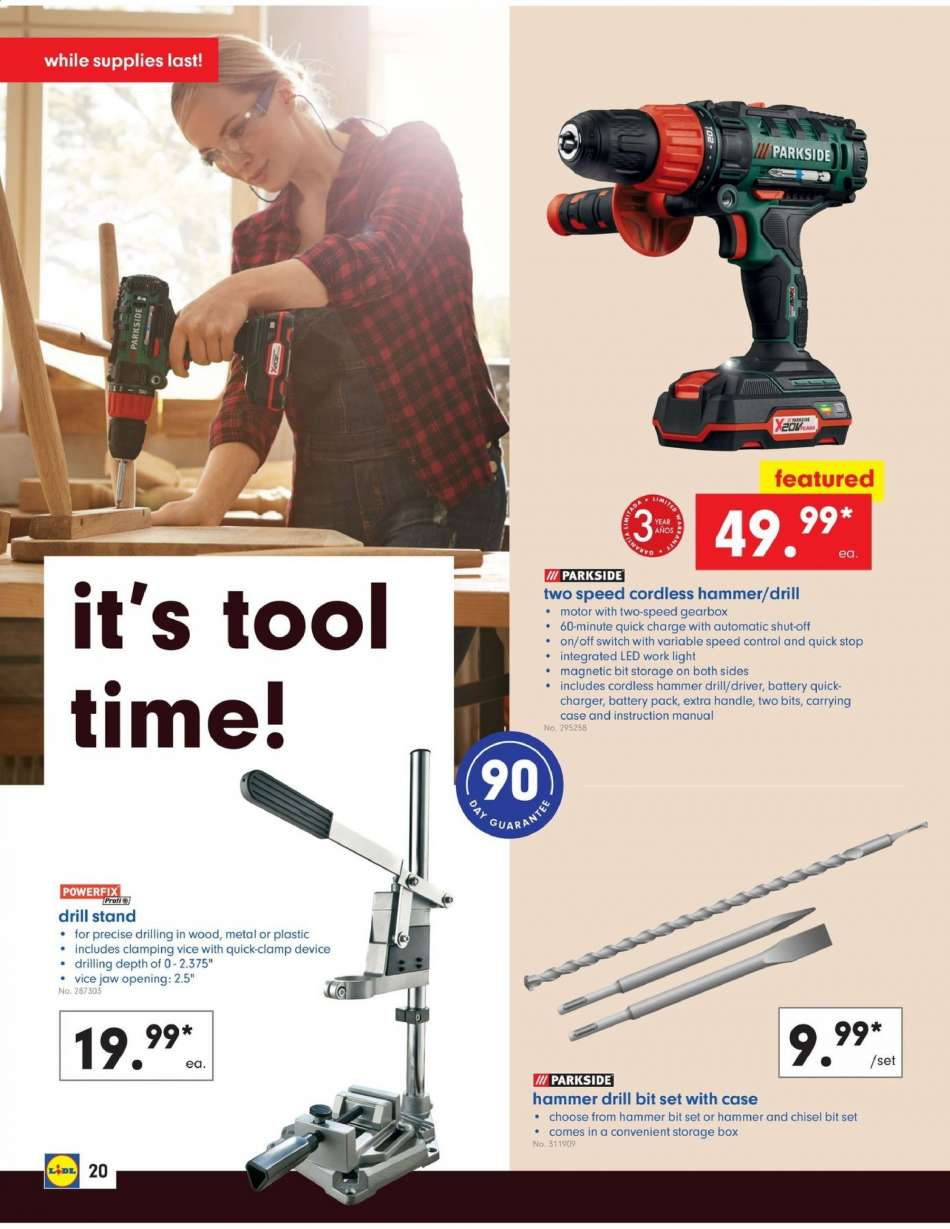 Lidl Flyer 06 19 2019 06 25 2019 Weekly Ads Us