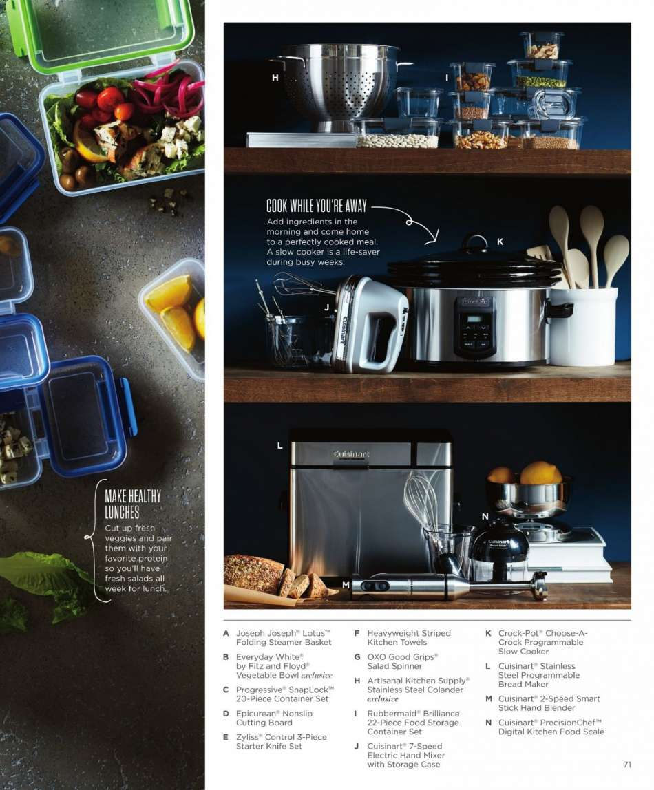 Best Rated Bread Machines 2020 Bed Bath & Beyond flyer 03.09.2019   02.15.2020 | Weekly ads.us
