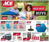 ACE Hardware Flyer - 06.26.2019 - 07.31.2019.