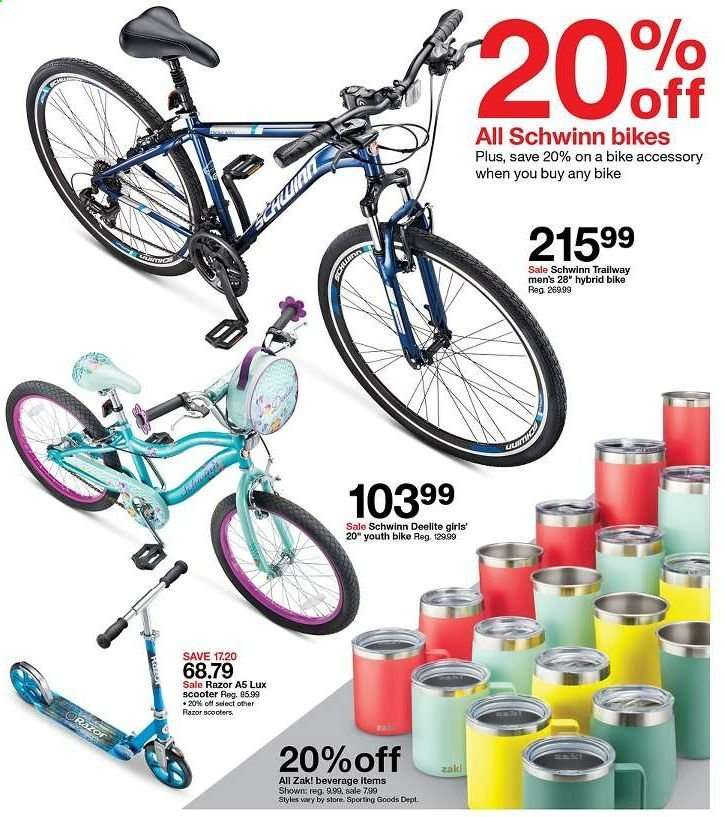 Target flyer 06 30 2019 - 07 06 2019 | Weekly-ads us