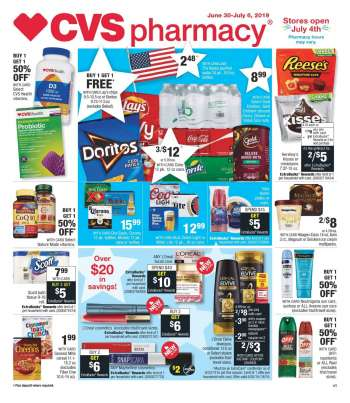 Cvs Pharmacy Coupons >> Cvs Pharmacy Ads Locations Hours Of Stores Near You