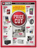 Tractor Supply Co. Flyer - 07.01.2019 - 09.29.2019.