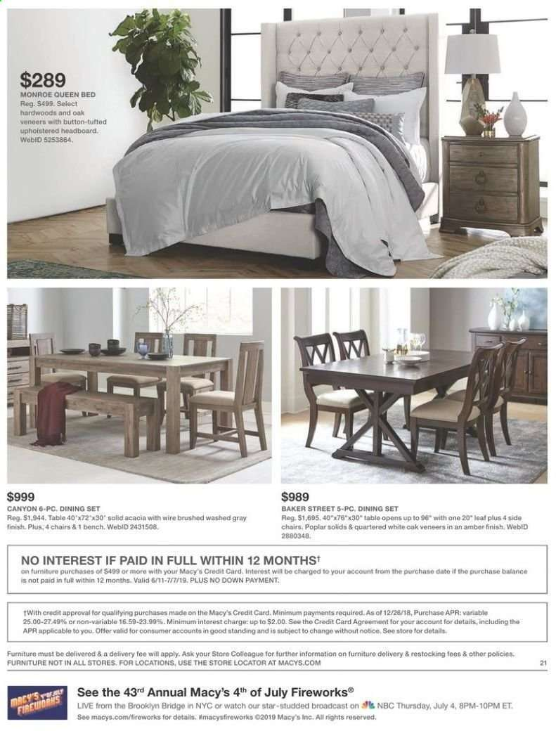Macy S Flyer 07 02 2019 07 07 2019 Weekly Ads Us
