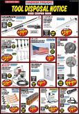 Harbor Freight Flyer - 07.01.2019 - 07.31.2019.