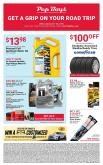 Pep Boys Flyer - 07.01.2019 - 07.28.2019.