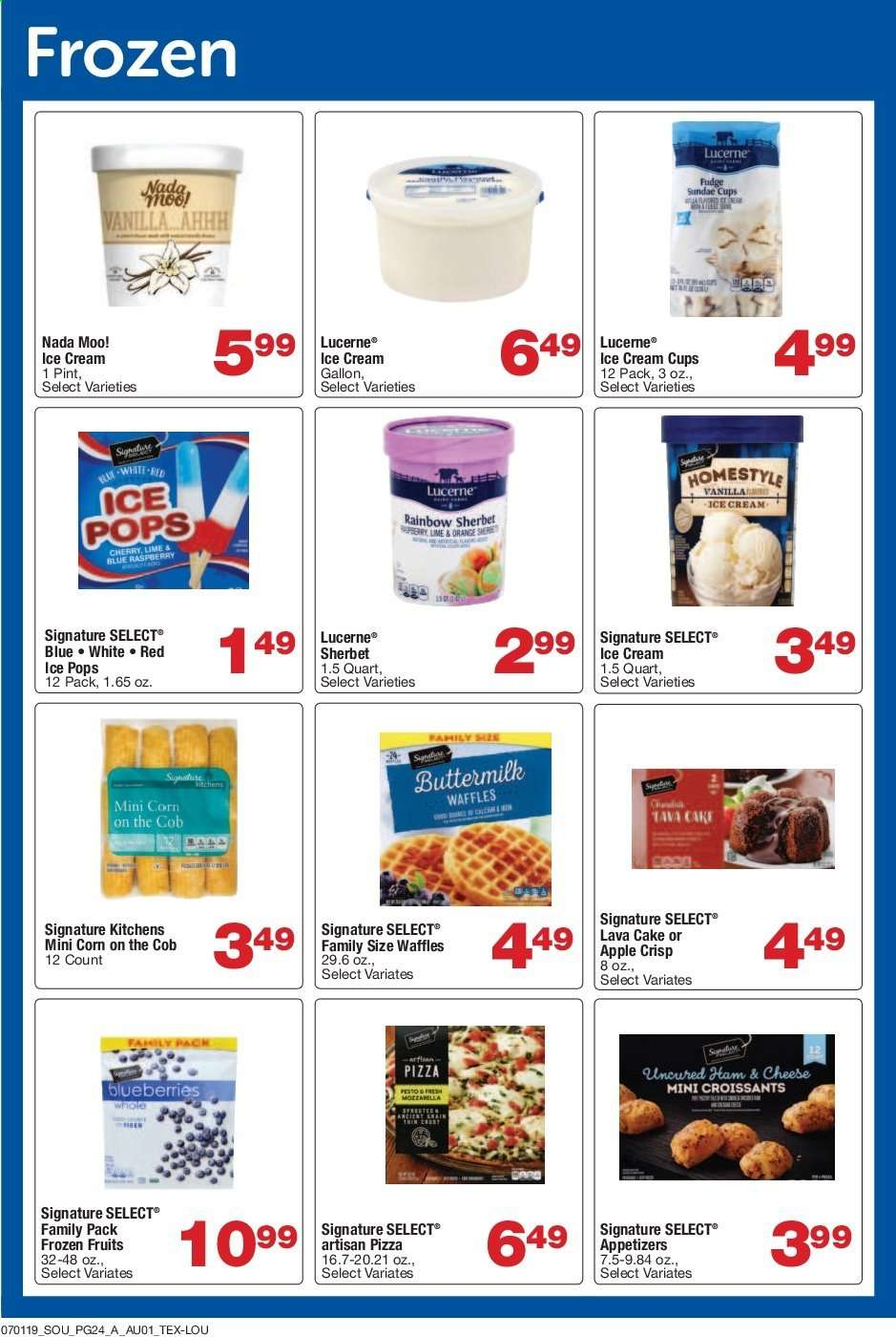 Albertsons flyer 07 01 2019 - 07 28 2019 | Weekly-ads us