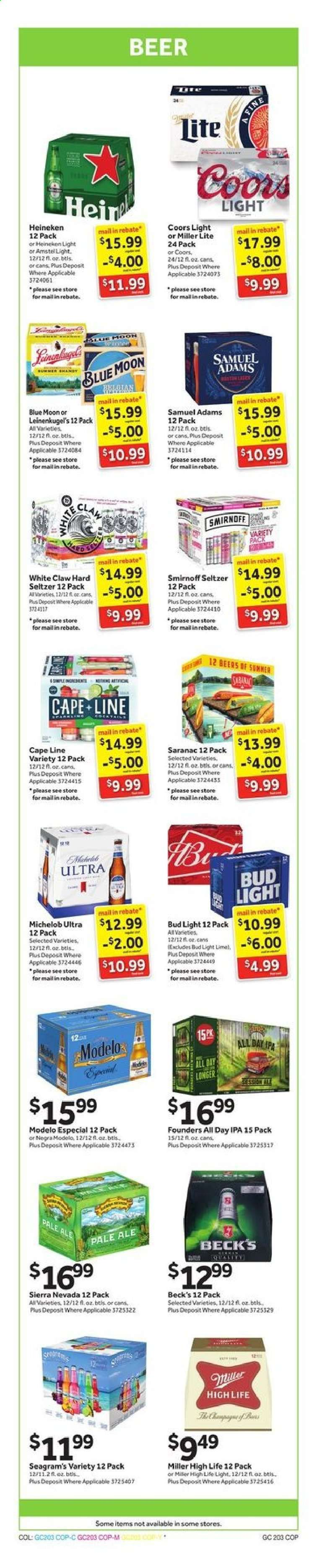 Stop & Shop flyer 07 05 2019 - 07 11 2019 | Weekly-ads us