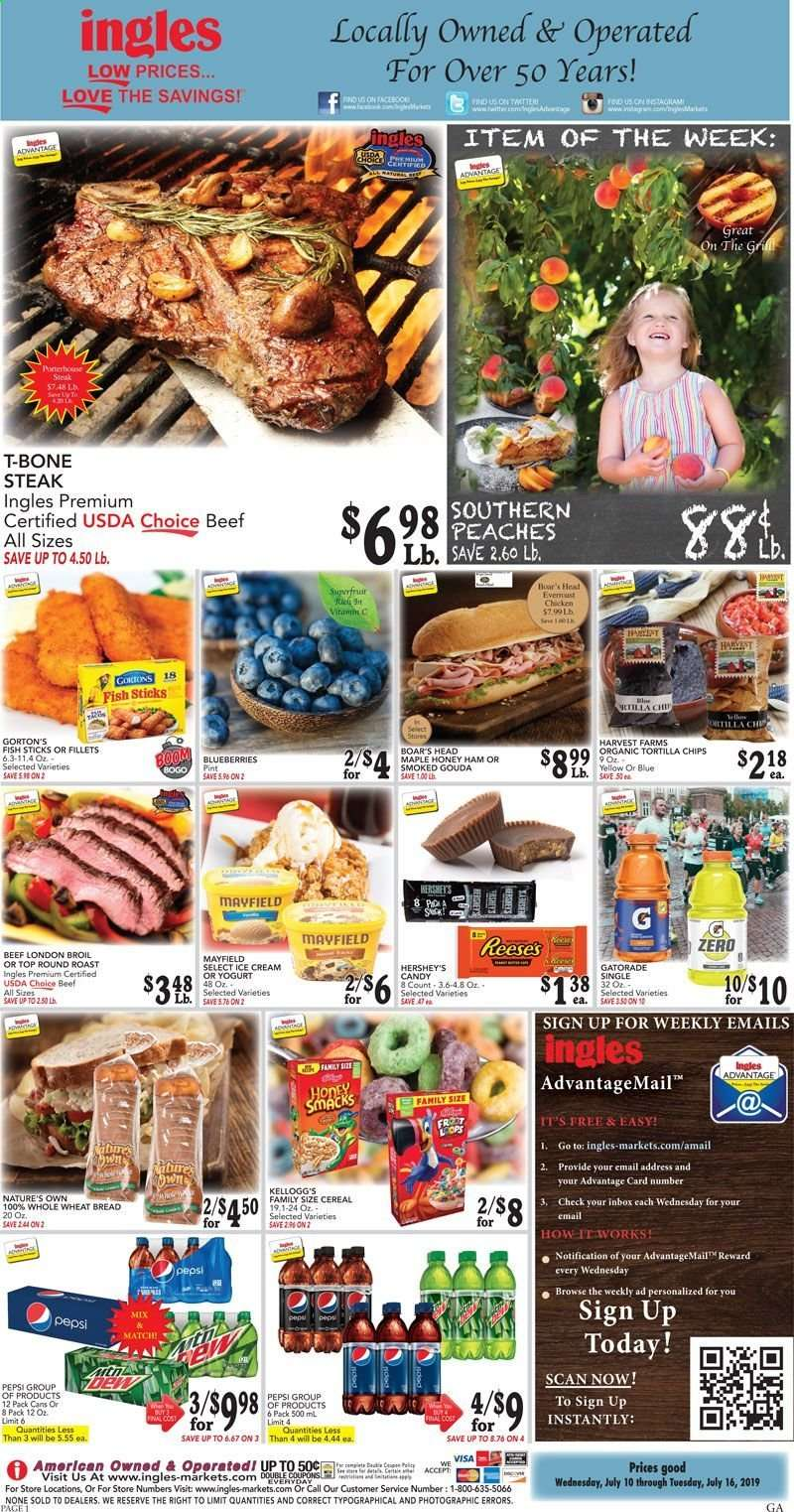 Ingles flyer 07 10 2019 - 07 16 2019 | Weekly-ads us