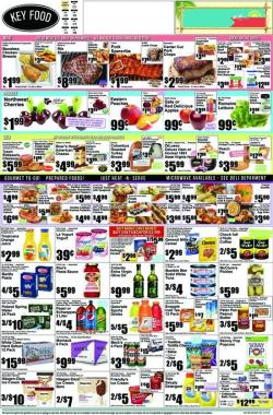coupons for key food supermarket